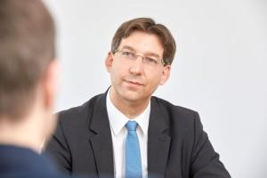 Markus Figl ÖVP-Spitzenkndidat Innere Stadt